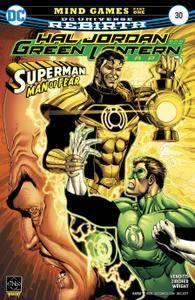 Hal Jordan and The Green Lantern Corps 030 2017 Digital Thornn-Empire