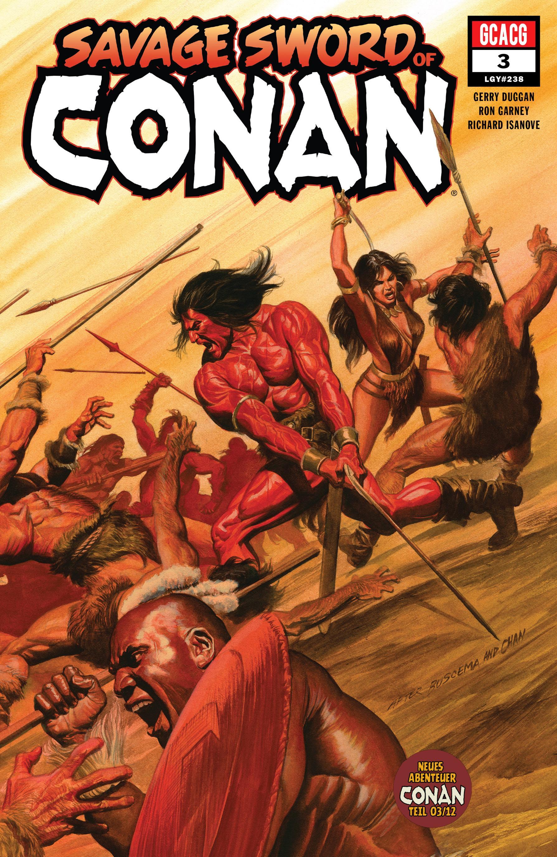 Savage Sword Of Conan 003 - Der Kult des Koga Thun 03 (2019) (Scanlation #738) (2019)