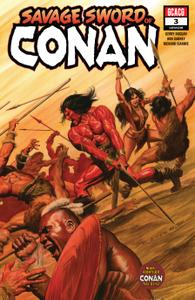 Savage Sword Of Conan 003 - Der Kult des Koga Thun 03 (2019) (Scanlation #738) (2019)