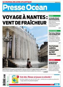 Presse Océan Saint Nazaire Presqu'île – 09 août 2020