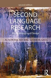 Second Language Research, 2nd Edition