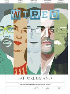 Wired Italia – September 2019