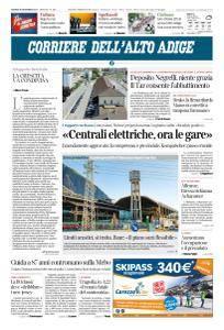 Corriere dell'Alto Adige - 30 Novembre 2017