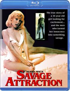 Hostage / Savage Attraction (1983)