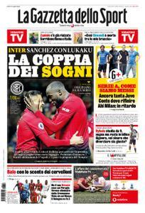 La Gazzetta dello Sport Puglia – 19 agosto 2019