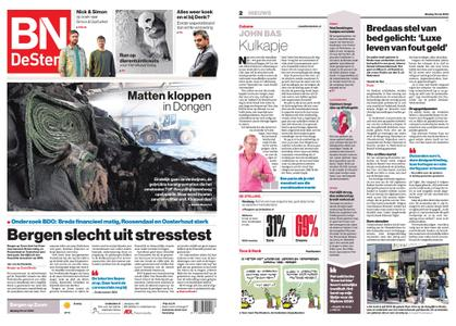 BN DeStem - Bergen op Zoom – 19 mei 2020