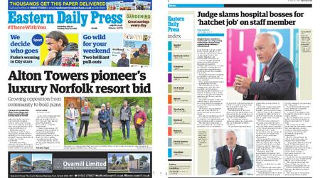 Eastern Daily Press – July 11, 2020