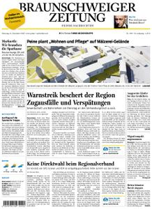 Peiner Nachrichten - 11. Dezember 2018