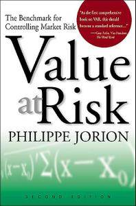 Philippe Jorion - Value at Risk: The New Benchmark for Managing Financial Risk [Repost]