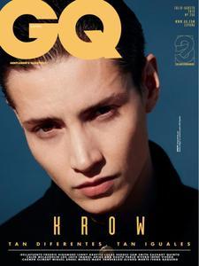 GQ España - julio 2019