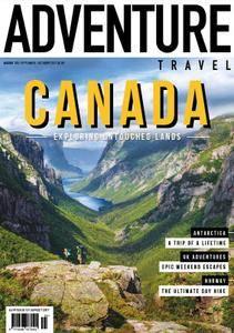 Adventure Travel - September/October 2017