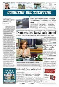 Corriere del Trentino - 28 Gennaio 2018