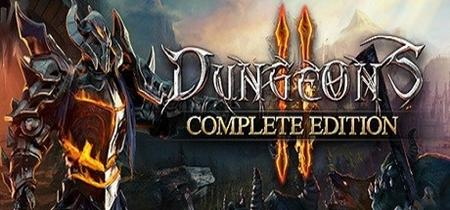 Dungeons 2 Complete Edition (2015)
