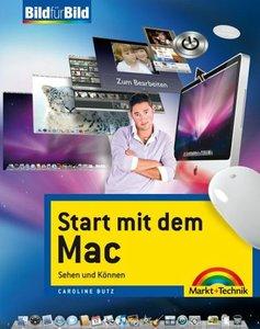 Start mit dem Mac (repost)
