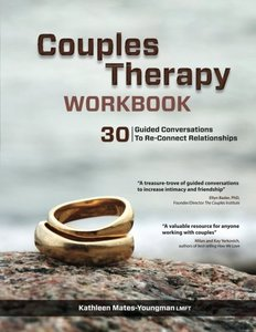 Couples Therapy Workbook