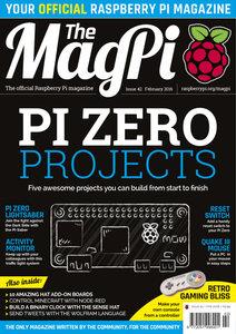 The MagPi Magazine - February 2016