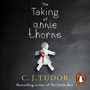 The Taking of Annie Thorne [Audiobook]