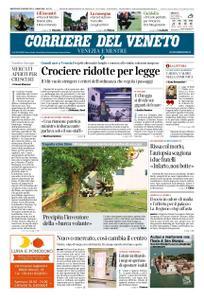 Corriere del Veneto Venezia e Mestre – 05 giugno 2019
