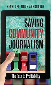 Saving Community Journalism: The Path to Profitability