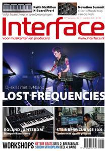 Interface – december 2019