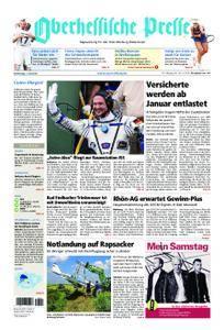 Oberhessische Presse Marburg/Ostkreis - 07. Juni 2018