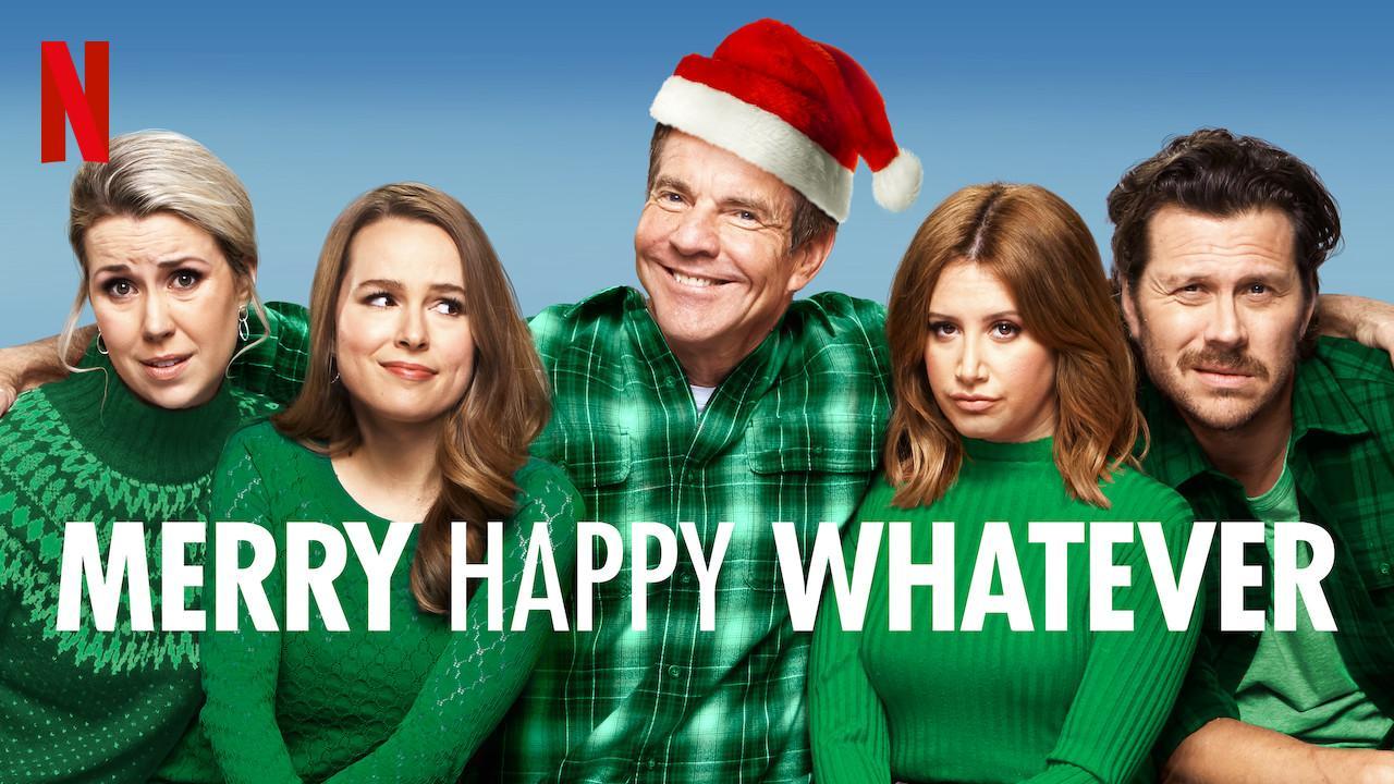 Merry Happy Whatever S01