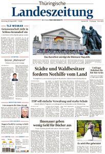 Thüringische Landeszeitung – 22. August 2019
