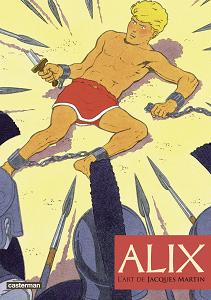Alix - HS - L'art de Jacques Martin