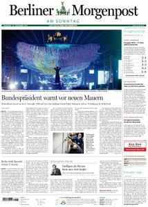Berliner Morgenpost – 10. November 2019