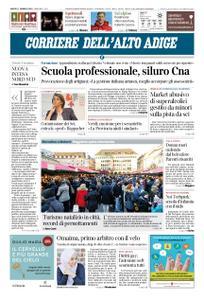 Corriere dell'Alto Adige – 11 gennaio 2020