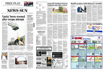 Lake County News-Sun – January 12, 2018