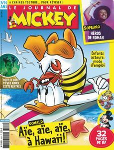 Le Journal de Mickey - 11 septembre 2019