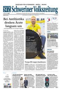 Schweriner Volkszeitung Anzeiger für Sternberg-Brüel-Warin - 24. April 2019