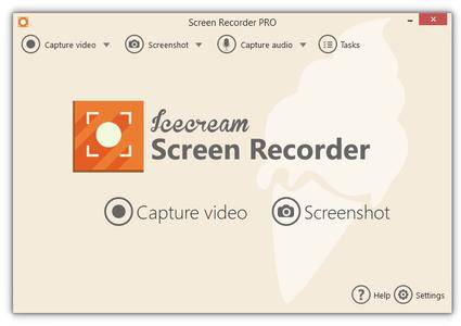 Icecream Screen Recorder Pro 5.98 Multilingual