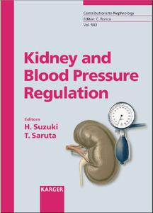 Kidney And Blood Pressure Regulation (Contributions to Nephrology)