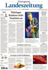 Thüringische Landeszeitung – 21. Dezember 2019