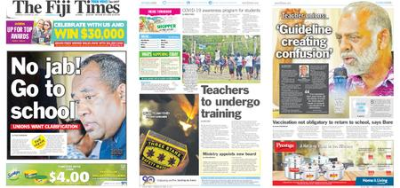 The Fiji Times – October 28, 2021
