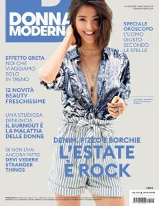 Donna Moderna N.29 - 4 Luglio 2019