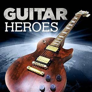 VA - Guitar Heroes (2017)
