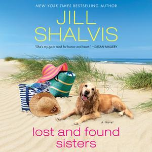 «Lost and Found Sisters» by Jill Shalvis