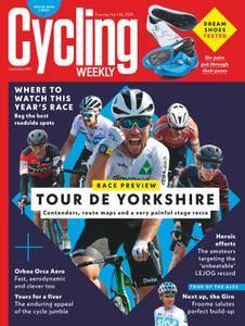Cycling Weekly - April 26, 2018