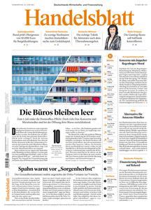 Handelsblatt - 24 Juni 2021
