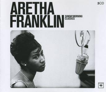 Aretha Franklin - Sunday Morning Classics (2009)