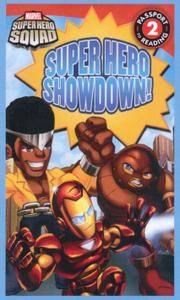 Marvel Super Hero Squad - Super Hero Showdown Little Brown