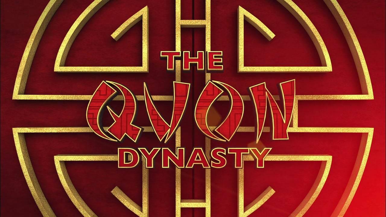 Dynasty S01E08
