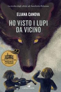 Eliana Canova - Ho visto i lupi da vicino