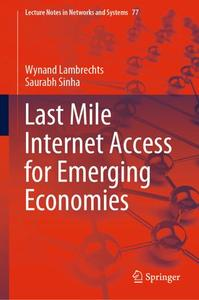 Last Mile Internet Access for Emerging Economies (Repost)
