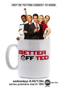 Better Off Ted 2x04