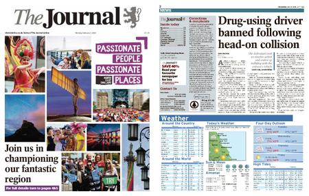 The Journal – February 03, 2020