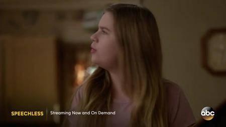 Speechless S02E17